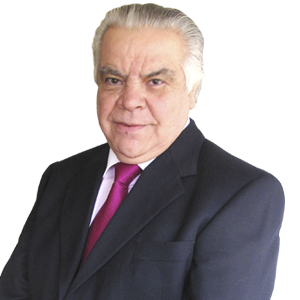 Emilio Soria Presidente