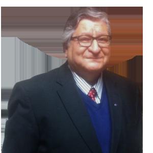 Oscar Cruz Tesorero